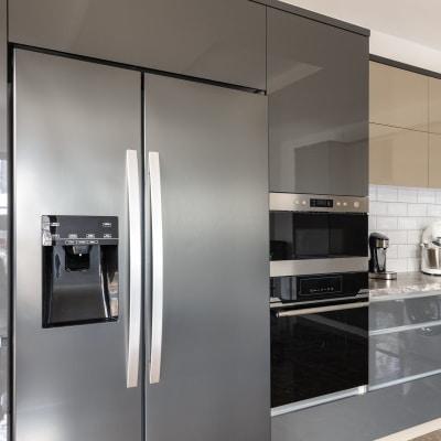 hűtő és fagyasztó beépítése